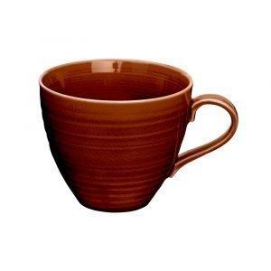 Jellybean Teekuppi Ruskea 25 Cl 2-Pakkaus
