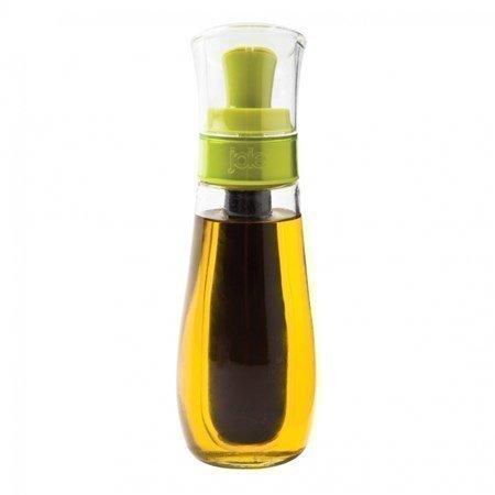 Jo!e Öljy- ja viinietikkapullo vihreä
