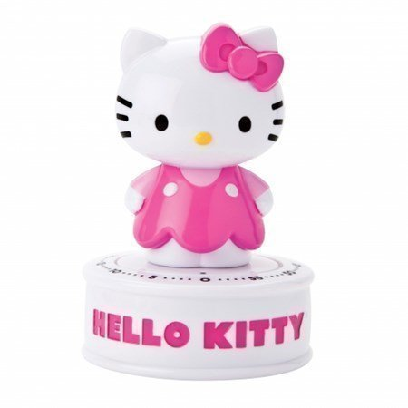 Jo!e Hello Kitty Ajastin