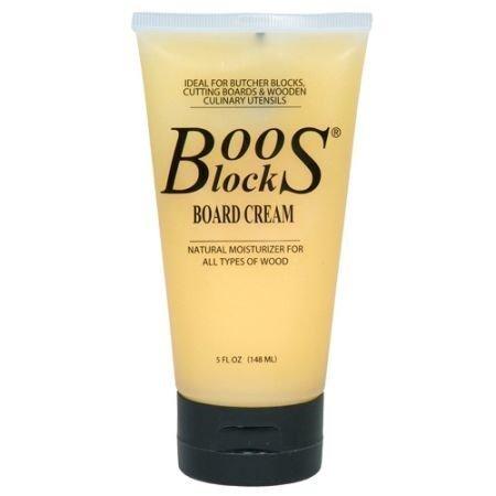 John Boos Leikkuulautavoide Boos Block Board Cream