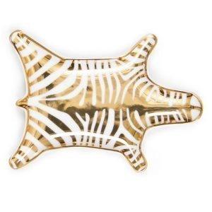 Jonathan Adler Carnaby Zebra Vati Kulta