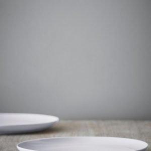 Jotex Silvia Lautaset Valkoinen 2-Pakkaus