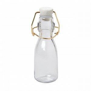 Juice Pullo Lasinkirkas 15 Cm