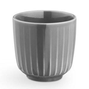 Kähler Hammershøi Espressokuppi Marble