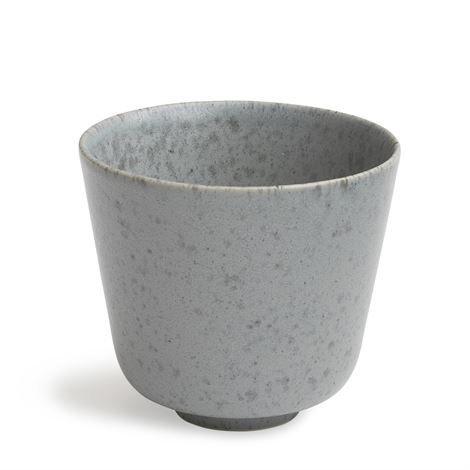 Kähler Ombria Kuppi Slate Grey Harmaa