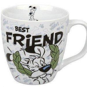 Könitz Asterix Best Friend Muki