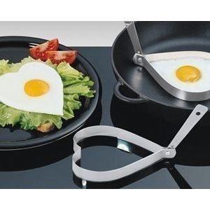 Küchenprofi Kananmunanpaistomuotti