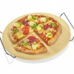 Küchenprofi Pizzakivi pyöreä