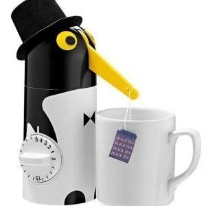 Küchenprofi Teeajastin Pingviini