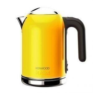 KENWOOD Vedenkeitin SJM020 keltainen