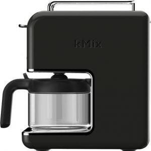 KENWOOD kMix Kahvinkeitin CM030BK musta