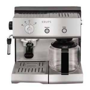 KRUPS Espresseria Combi XP2240