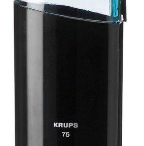 KRUPS Kahvimylly KM75