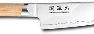 Kai Seki Magoroku Composite Mgc 0402 Santoku Veitsi 16