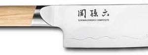 Kai Seki Magoroku Composite Mgc 0428 Nakiri Veitsi 16
