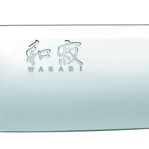 Kai Wasabi Black Kokkiveitsi Ruostumaton Teräs 20 Cm