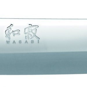 Kai Wasabi Black Sashimi Veitsi Yanagiba Ruostumaton Teräs 21 Cm