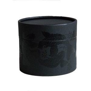 Kajsa Cramer Bliss Tea In A Box Lahjapakkaus Musta