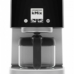 Kenwood Cox750bk Kahvinkeitin Musta