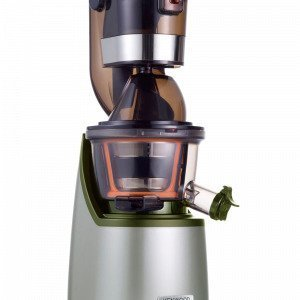 Kenwood Slowjuicer Induction Jmp800si Mehuprässi