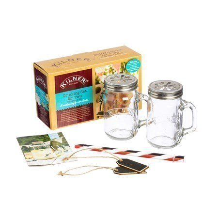 Kilner KILNER 2 PERSON DRINKING SETTI