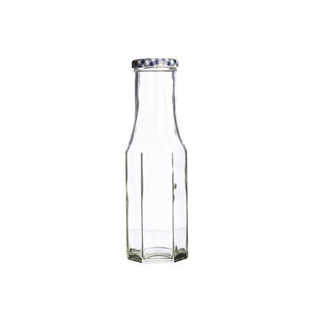 Kilner Pullo Hexagonal 25 cl