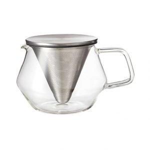 Kinto Carat Teekannu 600 ml