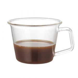 Kinto Cast Espressokuppi Kirkas 90 Ml