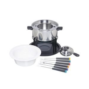 Kitchen Craft Deluxe Fondue Setti