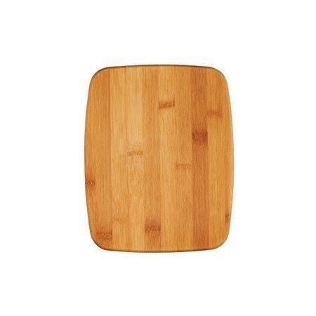 Kitchen Craft Leikkuulauta käännettävä Bambu/korkki 25x20cm