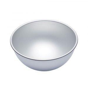 Kitchen Craft Master Class Silver Kakkuvuoka Ø20x10 Cm
