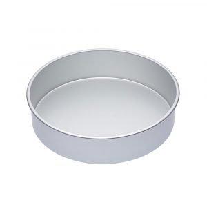 Kitchen Craft Master Class Silver Pyöreä Kakkuvuoka Ø30 Cm
