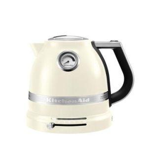 Kitchenaid Artisan 1522eac Vedenkeitin Creme 1.5 L