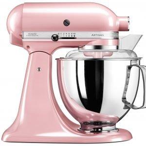Kitchenaid Artisan 175esp Yleiskone Silky Pink 4.8 L