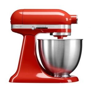Kitchenaid Artisan 3311eht Keittiökone Mini Hot Sauce 3.3 L