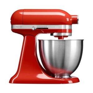 Kitchenaid Artisan 3311eht Keittiökone Mini Hot Sauce 3.3 L