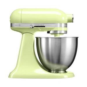Kitchenaid Artisan 3311ehw Keittiökone Mini Hunajameloni 3.3 L