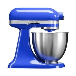 Kitchenaid Artisan 3311etb Keittiökone Mini Twilight Blue 3.3 L