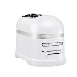 Kitchenaid Artisan Toaster Leivänpaahdin 2 Siivua Frosted Pearl