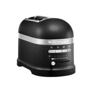 Kitchenaid Artisan Toaster Leivänpaahdin 2 Siivua Lava