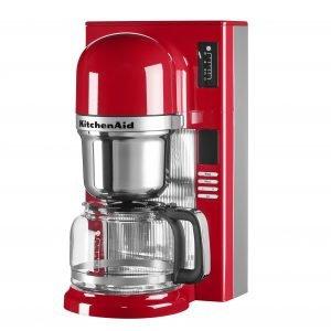 Kitchenaid Pour Over Kahvinkeitin Punainen 1.25 L
