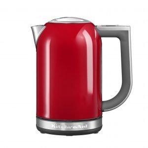 Kitchenaid Vedenkeitin Punainen 1.7 L