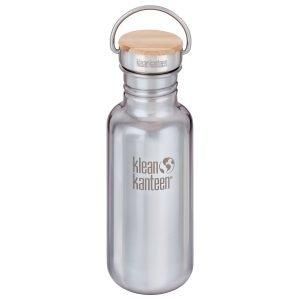 Klean Kanteen Reflect Juomapullo Kiillotettu Ruostumaton Teräs 0.532 L