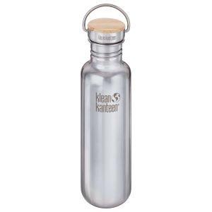 Klean Kanteen Reflect Juomapullo Kiillotettu Ruostumaton Teräs 0.8 L