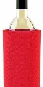 Koala Wine wrap red- Pakastimeen laitettava pullonjäähdytin