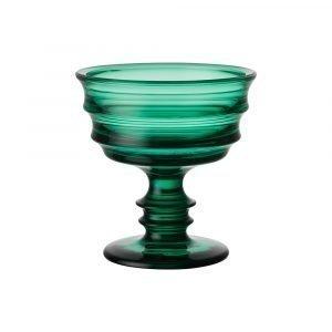 Kosta Boda By Me Kulho Emerald