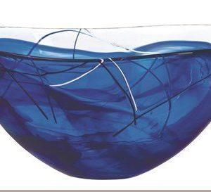 Kosta Boda Contrast Sininen Kulho D: 350mm