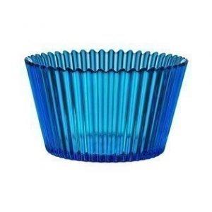 Kosta Boda Cupcake Sininen kulho Ø 172 mm