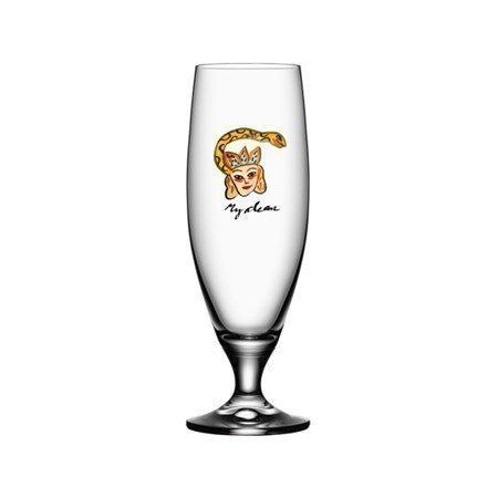 Kosta Boda Friendship Beer My Dear 50 cl