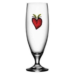 Kosta Boda Hearts Olut